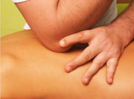 Orangeville Massage Therapy