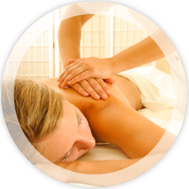 Orangeville Massage Therapy - Swedish Massage